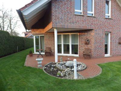 Architektenhaus der Spitzenklasse aus 2003 in Rinkerode, nur 6 km südlich von Münster-Hiltrup - lichtdurchflutet, supermodern und zeitlos attraktiv !!