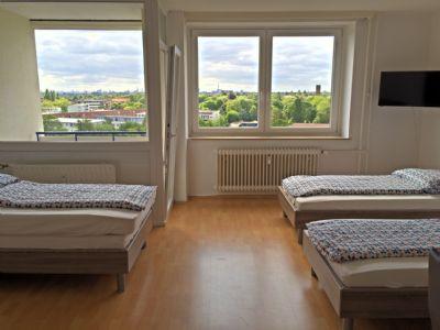 Ferienwohnungen in Hamburg - Ferienwohnung Stein 69