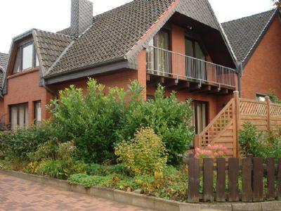 Attraktive Doppelhaushälfte in Weyhe