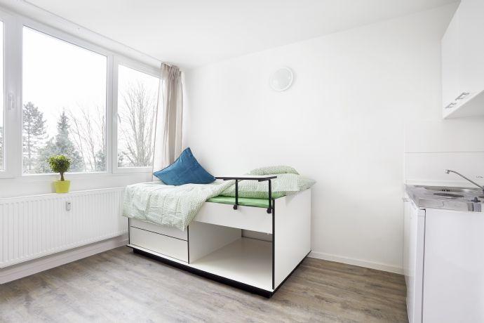 1 zimmer wohnung essen borbeck h user immobilien bau. Black Bedroom Furniture Sets. Home Design Ideas