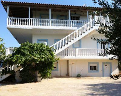 Urlaub in Griechenland Gargaliani - Wohnung 1