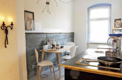 Schöne große Fewo mit Balkon, Waschmaschine und Geschirrspüler (3590)