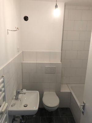 Sanierte 2,5 Zimmer Wohnung in Meiderich