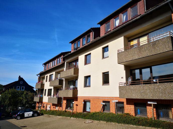 2 Zimmerwohnung zu vermieten in Clausthal- Zellerfeld