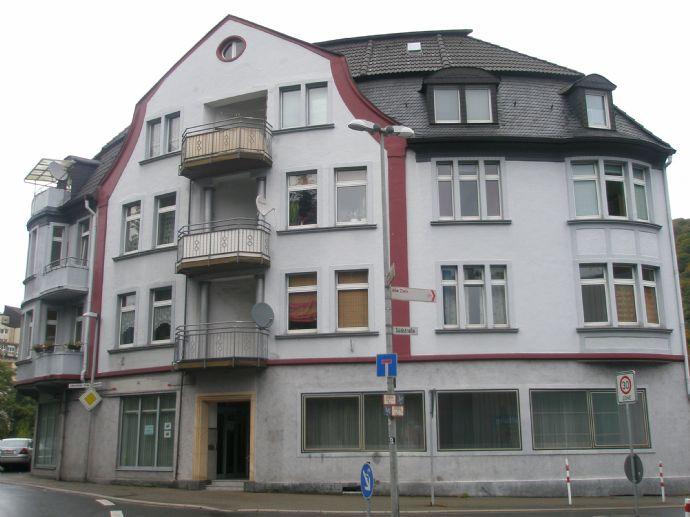 Altbauwohnung Altena-Rahmede