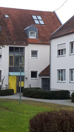 Fürstenzell 3-Raum-Wohnung im 2. Stock