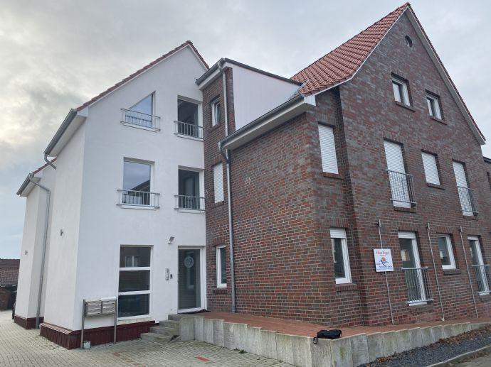 Mobilierte Wohnung / Ferienwohnung - Nordseeküste