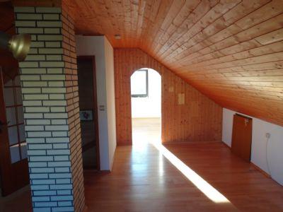 13 Wohnzimmer Dachgeschoss