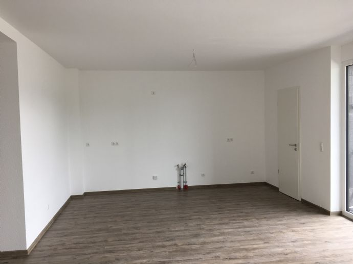 Moderne Erdgeschosseinheit an der Aachener Soers