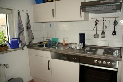 Küche derzeit