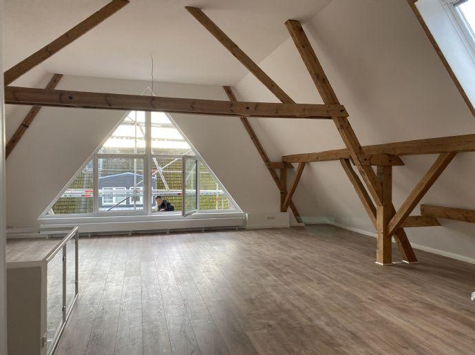 Lütjensee sanierte 4,5-Zimmer-Wohnung zu vermieten