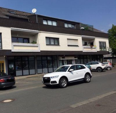 Hüttenberg Ladenlokale, Ladenflächen