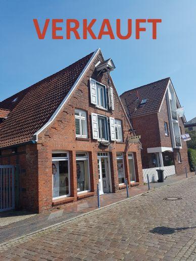 Cuxhaven Zentrum - Wohn- und Geschäftshaus