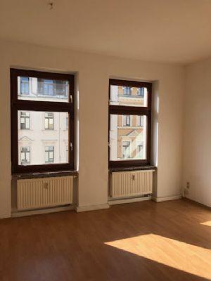 Sonnige 2-Zimmer-Wohnung in Gohlis Süd