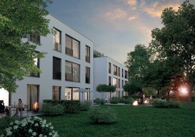 Grünheide (Mark) Wohnungen, Grünheide (Mark) Wohnung kaufen