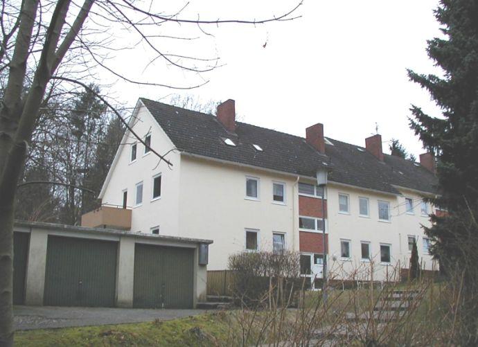 2,5 Zimmerwohnung in Malente