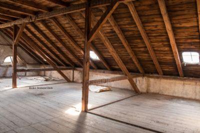 Dachboden Fabrik