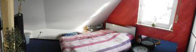 50 m² Dachgeschoßwohnung in Werl nahe Fußgängerzone