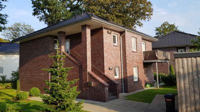 Exklusive, helle EG-Wohnung mit Terrasse und Garten in Toplage