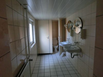 Frauen-WC