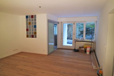 sch ne zwei zimmer wohnung in heidelberg weststadt. Black Bedroom Furniture Sets. Home Design Ideas