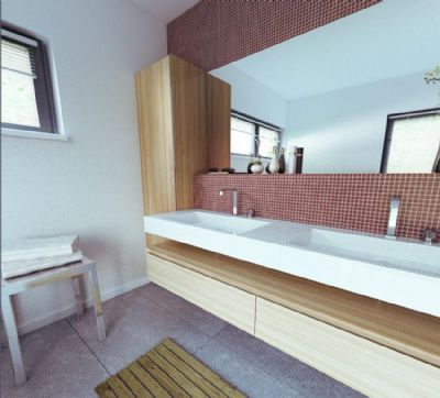 klassisch in kombination haus hoppegarten 28sda48. Black Bedroom Furniture Sets. Home Design Ideas