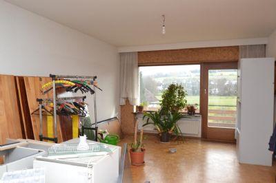 Wohnzimmer EG mit Balkonausgang