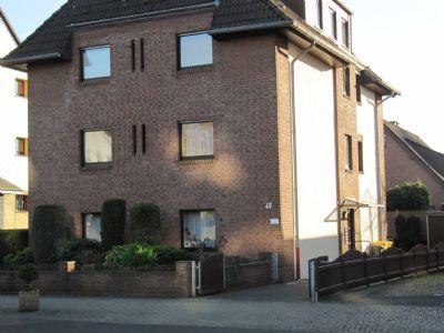 etagenwohnung in freistehendem 4 familien haus mit gro 223 em