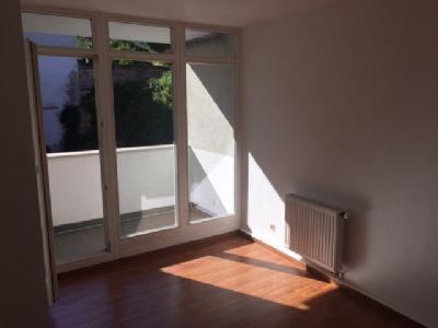 Im Herzen der Sächsischen Schweiz... Dachgeschoss, 67m² mit Balkon