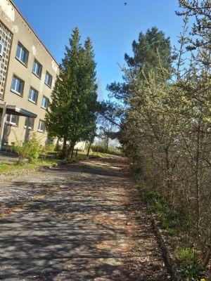 Friedland Industrieflächen, Lagerflächen, Produktionshalle, Serviceflächen