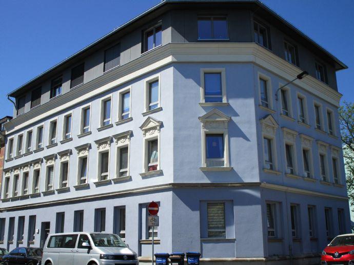 2-Raum-Wohnung - Leipzig/Wahren