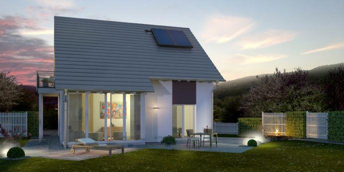 Grundstück sofort bebaubar mit tollem Einfamilienwohnhaus!