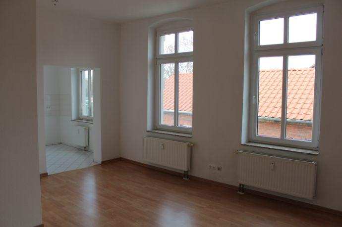1 Zimmer Wohnung in Loburg b Magdeburg