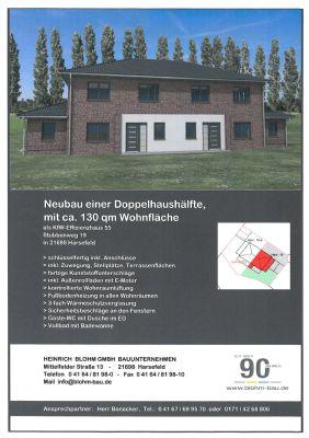 Harsefeld Häuser, Harsefeld Haus kaufen