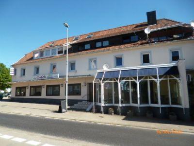 Bexbach Gastronomie, Pacht, Gaststätten
