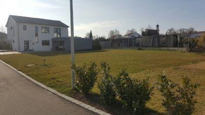 Hüttisheim Grundstücke, Hüttisheim Grundstück kaufen