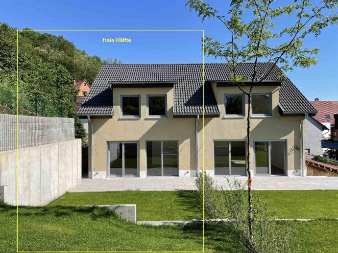 Weinheim-Sulzbach Doppelhaushälfte sucht neue Mieter
