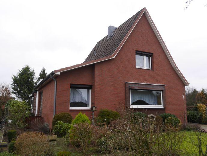 Einfamilienhaus in Sackgassenlage