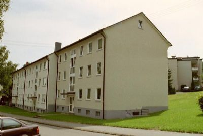 gro e 3 zimmer wohnung wohnung gummersbach 2gbux46. Black Bedroom Furniture Sets. Home Design Ideas