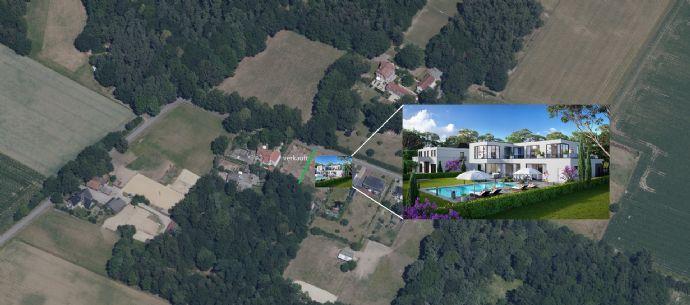 Grundstück von 1 177 m²