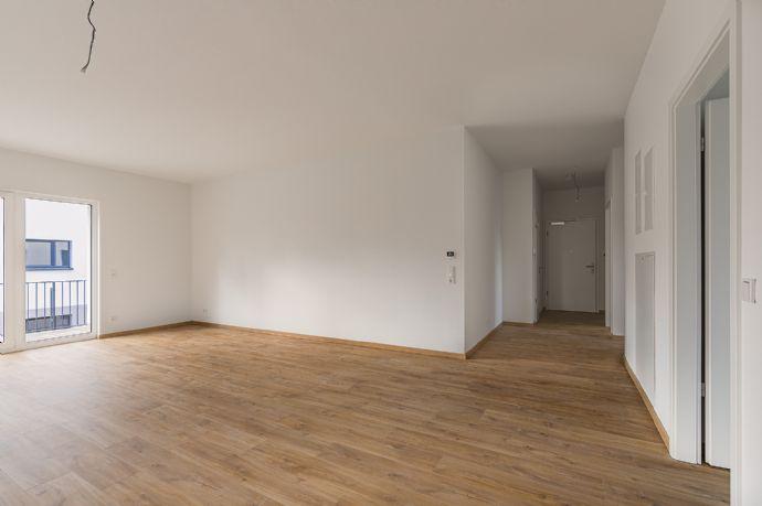 3 Zimmer Wohnung in Langenselbold
