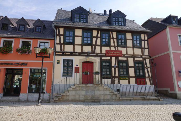 Ein besonderes Stadthaus
