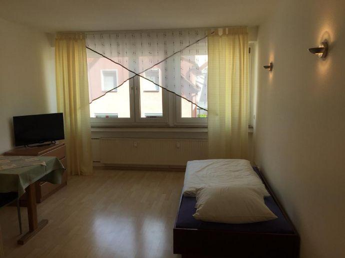 1 Zimmer Wohnung in Stuttgart (Ost)