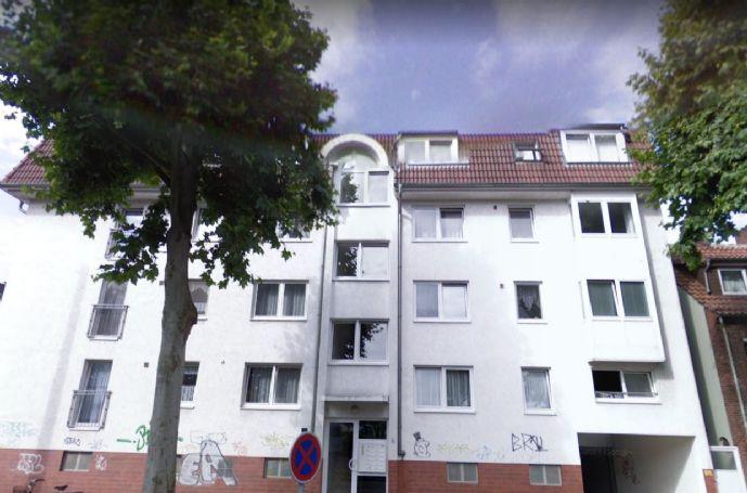 2 Zimmer Wohnung in Bremen (Hastedt)