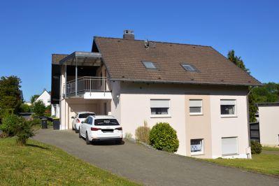 Neunkirchen-Seelscheid Wohnungen, Neunkirchen-Seelscheid Wohnung mieten