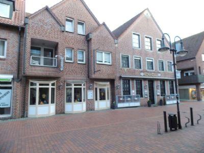 Gronau (Westf.) - Epe Renditeobjekte, Mehrfamilienhäuser, Geschäftshäuser, Kapitalanlage