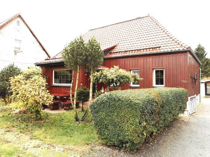 ***Einfamilienhaus in Friedrichshöhe***