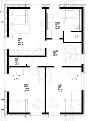 schnelsen 5 zi efh we 4 kfw 55 inkl bnk u ha kosten planen sie mit www pro. Black Bedroom Furniture Sets. Home Design Ideas