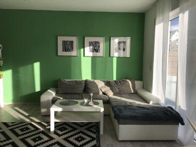 Geräumiges 1-Zimmer-Apartment mit Balkon und PKW-Stellplatz für berufstätige Einzelperson oder Student