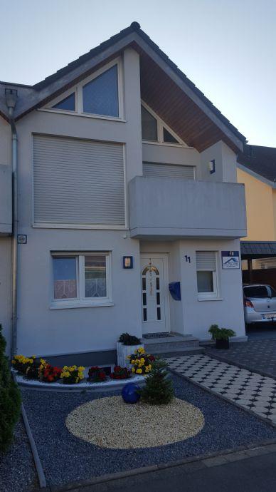 Gepflegtes Einfamlien-ENDReihenhaus in Stadt Euskirchen 180m2 Fläche